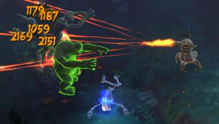 Gun Bot Triple Salvo 02