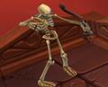 Skeletal Archer