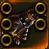 Netherrealm Cannon icon