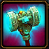 Ember Hammer icon