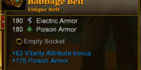 Babbage Belt