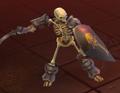 Skeletal Slayer 02