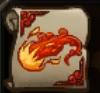 Spells fireball