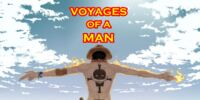 Voyages of a Man