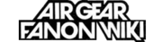 Air Gear Fanon Wiki-wordmark