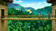 Chiru, Toriko and Komatsu