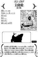 King Kand Shark's data