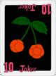 10 Points (Joker) - Nitro Cherry