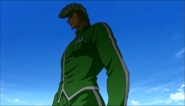 Teppei anime last scene 147