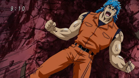 -A-Destiny SGKK- Toriko - 05 (1280x720 H264 AAC) -347CFA57- Mar 23, 2013 7.16.05 PM