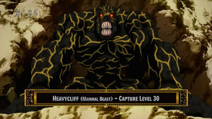 Heavycliff