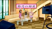 Setauno's room from Tinapan episode 56