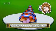 Snap Mushroom GFT