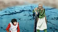 Yuda and Chiru