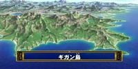 Gigan Island