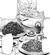 Meal at Yutou