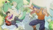 Toriko OVA ED 3
