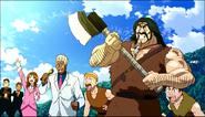 Zonge's episode 147