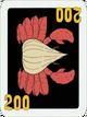 200 Points - Garlic Crab