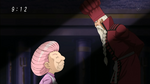 Setsuno and Zaus's rivalry