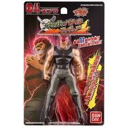 Guts Guts Battle Figure vol4-2