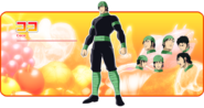 Coco Anime Design