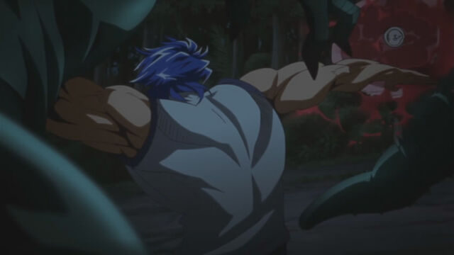 File:Toriko cutting Galala tail with Knife OVA.jpg