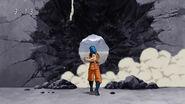 Toriko breaking 8th Biotope wall