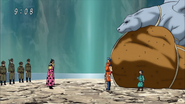 Toriko meets Ohban Eps 59