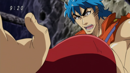 -A-Destiny- Toriko - 54 (1280x720 Hi10p AAC) -0231C5F8- Apr 29, 2013 6.22.33 PM
