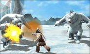 Zongeh in Ultimate Survival 02