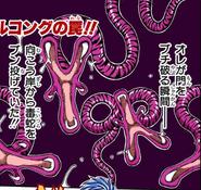 Zombie Taipan Manga color