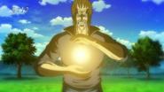Ichiryuu demonstrating Appetite Energy