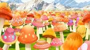 Mushroom Woods 2