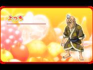 Yocchi Anime Design