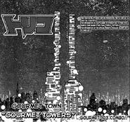 Gourmet Towers