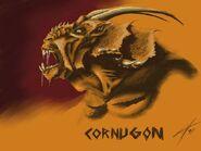 Cornugon concept 2