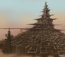 Castoff's Labyrinth