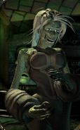 Ghoul female