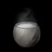 Fresh vapors icon