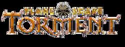 Planescape Torment Logo