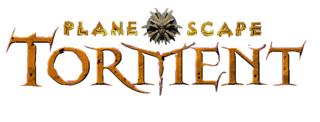 Datei:Planescape Torment Logo.png