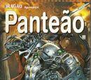 Panteão - 1ª Edição