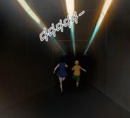 Wangnan y Yihwa escapan