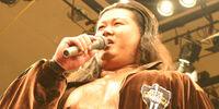 Toru Owashi