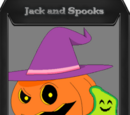 Jack and Spooks