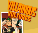 Villainous Vultures