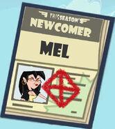 MelPassport