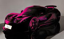 Venomcar