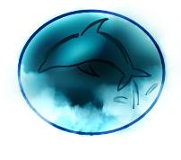 File:Daring Dolphins Logo.png